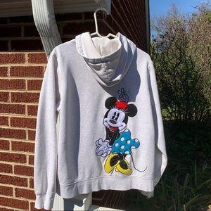 Vintage Minnie Mouse Jacket